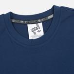 Мужская футболка adidas Originals Spezial Box Logo Navy фото- 1