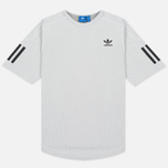 Мужская футболка adidas Originals SS Jersey White фото- 0