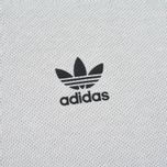 Мужская футболка adidas Originals SS Jersey White фото- 3