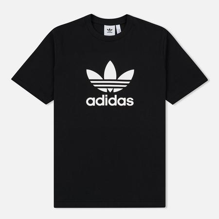 Мужская футболка adidas Originals Trefoil Black