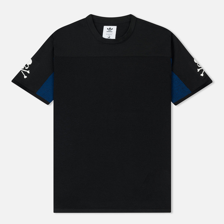 Мужская футболка adidas Originals x Mastermind World SLL Black