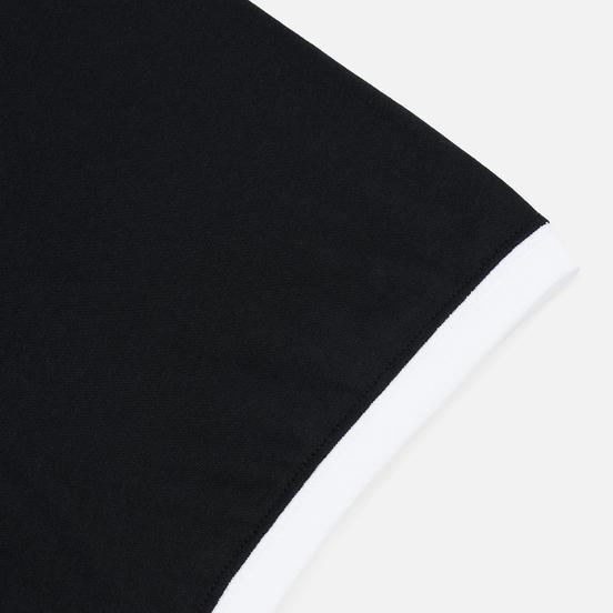 Мужская футболка adidas Originals x Neighborhood Logo Tokyo Black