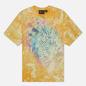 Мужская футболка adidas Originals x Pharrell Williams March Madness Fan Multicolor фото - 0