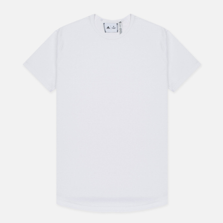Мужская футболка adidas Originals x Reigning Champ AARC SS White
