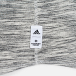 Мужская футболка adidas Originals x Reigning Champ Engineered Spacer Mesh Non-Dyed фото- 3