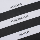 Мужская футболка adidas Originals x White Mountaineering AOWM White фото- 2