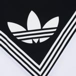 Мужская футболка adidas Originals x White Mountaineering Football White фото- 2