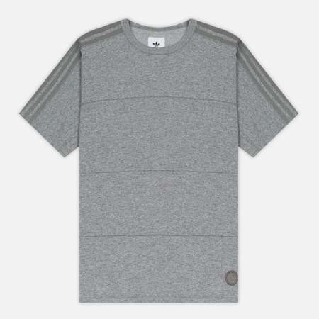 Мужская футболка adidas Originals x Wings + Horns SS Ash