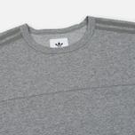Мужская футболка adidas Originals x Wings + Horns SS Ash фото- 1