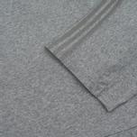 Мужская футболка adidas Originals x Wings + Horns SS Ash фото- 3