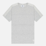 Мужская футболка adidas Originals x Wings + Horns SS Off White фото- 0