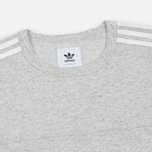 Мужская футболка adidas Originals x Wings + Horns SS Off White фото- 1