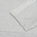 Мужская футболка adidas Originals x Wings + Horns SS Off White фото- 2