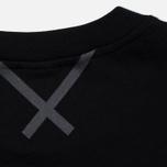 Мужская футболка adidas Originals x XBYO SS Black фото- 2