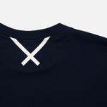 Мужская футболка adidas Originals x XBYO SS Legend Ink фото- 3