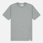 Мужская футболка adidas Originals x XBYO SS Medium Grey Heather фото- 0