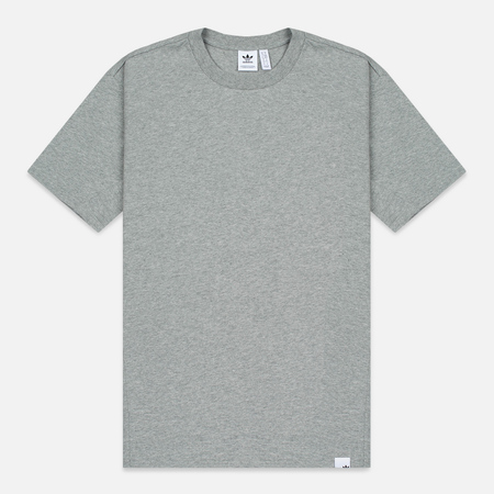 Мужская футболка adidas Originals x XBYO SS Medium Grey Heather