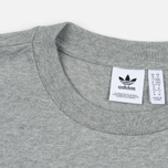 Мужская футболка adidas Originals x XBYO SS Medium Grey Heather фото- 1