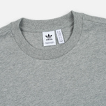 Мужская футболка adidas Originals x XBYO SS Medium Grey Heather фото- 2