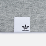 Мужская футболка adidas Originals x XBYO SS Medium Grey Heather фото- 4