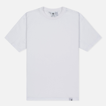 Мужская футболка adidas Originals x XBYO SS White