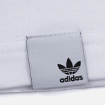 Мужская футболка adidas Originals x XBYO SS White фото- 3
