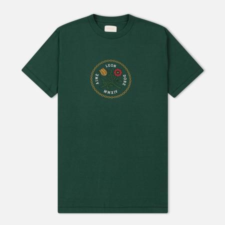 Мужская футболка Aime Leon Dore Graphic Green