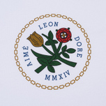 Мужская футболка Aime Leon Dore Graphic White фото- 2