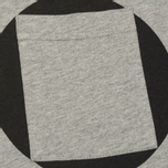 Мужская футболка Albam Factory Logo Grey фото- 2