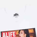 Мужская футболка Alife Antique Shells White фото- 1