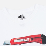 Мужская футболка Alife Box Cutter SS Premium White фото- 1