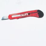 Мужская футболка Alife Box Cutter SS Premium White фото- 2