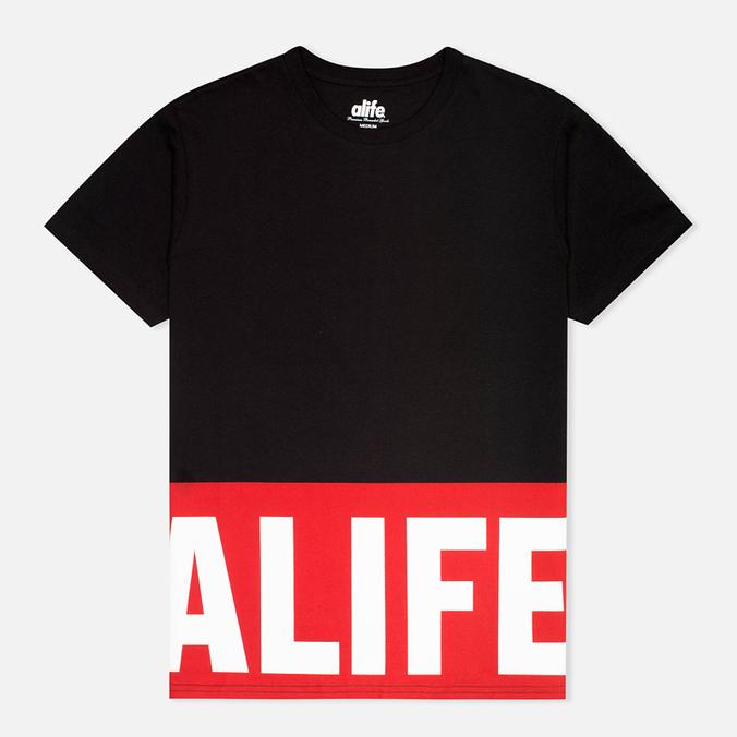 Мужская футболка Alife Boxed Out Black