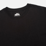 Мужская футболка Alife Boxed Out Black фото- 1