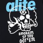 Мужская футболка Alife Brenden Black фото- 2