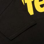 Мужская футболка Alife Core Life Black фото- 3