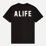 Мужская футболка Alife Cross Paths Black фото- 1
