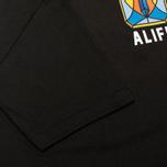 Мужская футболка Alife Cross Paths Black фото- 4
