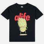 Мужская футболка Alife Darden 2 SS Black фото- 0