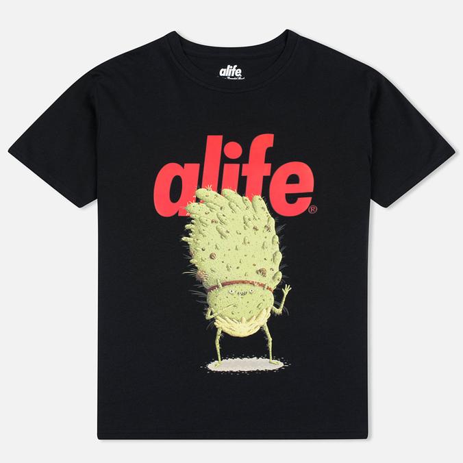 Мужская футболка Alife Darden 2 SS Black
