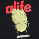 Мужская футболка Alife Darden 2 SS Black фото- 2
