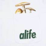 Мужская футболка Alife Fun Guys SS Premium White фото- 2