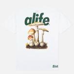 Мужская футболка Alife Fun Guys SS Premium White фото- 3