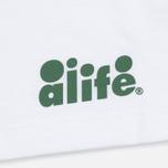 Мужская футболка Alife Fun Guys SS Premium White фото- 4