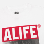 Alife Kills Men's T-shirt White photo- 1
