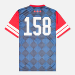 Мужская футболка Alife New Game Jersey Eclipse Blue фото- 1
