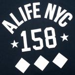 Мужская футболка Alife NYC Life Eclipse Blue фото- 2