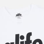 Мужская футболка Alife Steve Darden White фото- 1