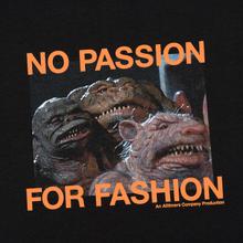 Мужская футболка Alltimers 9 Passion Black фото- 2