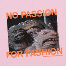 Мужская футболка Alltimers 9 Passion Pink фото- 2